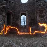 Feuerkünstler Teil 1
